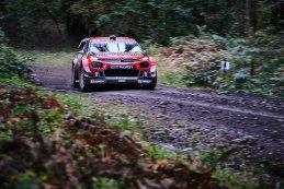 Esapekka Lappi - Citroën C3 WRC