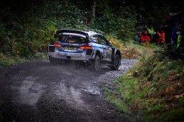Pontus Tidemand - Ford Fiesta WRC