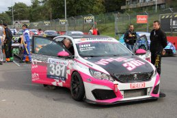 Zolder Fun Festival: De BGDC race in beeld gebracht