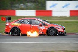 Van der Straten Ponthoz/Putz - Marc Focus V8