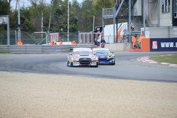Dussoul/Marcuci - Audi RS3 LMS