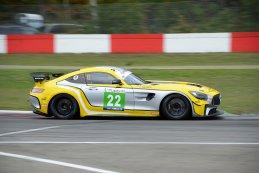 Wagner/Heyer - Mercedes-AMG GT4