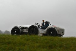 De Knokke Zoute GP in beeld gebracht