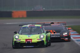 Thems Racing - Porsche 991