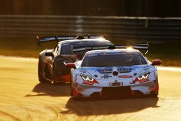 WCB Racing Team - Lamborghini Huracan Super Trofeo