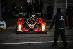 Deldiche Racing by JTB - Norma M20 FC
