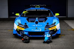Lamborghini Super Trofeo World Final 2019 Jerez de la Frontera