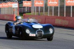 Rotary Track & Classic Days