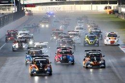 Dutch Fun Festival: de Vlaamse teams en rijders in beeld gebracht
