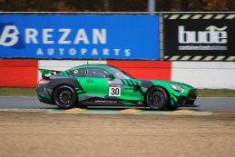 Circuit Zolder, donderdag 14 november 2019 – Internationale testdag