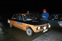 Franck Derycke - BMW 2002 Tii
