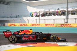 Alexander Albon - Red Bull