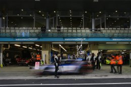 Optimum Motorsport - Aston Martin Vantage 2019 GT4