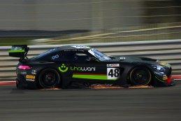 HTP Motorsport - Mercedes-AMG GT3