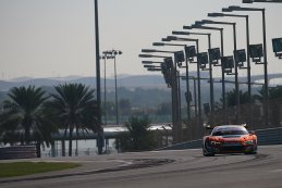 Spirit Racing Team Uwe Alzen Automotive - Audi R8 GT3 Evo