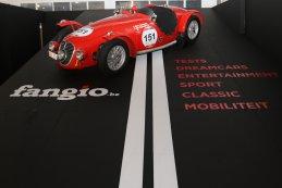 Brussels Motor Show 2020 -  Fangio
