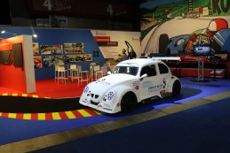 Brussels Motor Show 2020 -  Fun Cup