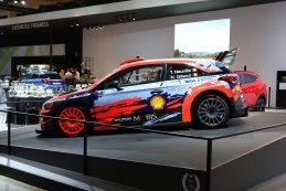 Brussels Motor Show 2020 -  Hyundai