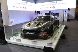 Brussels Motor Show 2020 - Boutsen Ginion