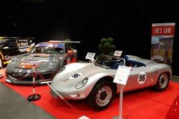 De RM magazine Racing Show te Tielt in beeld gebracht