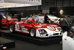 Alfa Romeo 33/3 1972