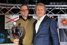 De VW Fun Cup Awards in beeld gebracht
