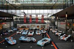 Retro Classics Stuttgart 2020 in beeld gebracht
