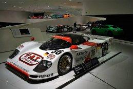 Dauer Porsche 962
