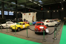 Antwerp classic salon - Abarth