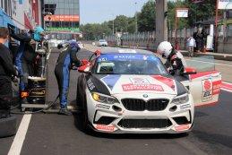 JJ Motorsport - BMW M2 CS Racing
