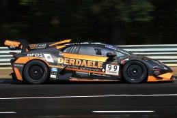 Belgium Racing - Lamborghini Huracán Super Trofeo