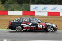 Simtag Racing - BMW E90 325i