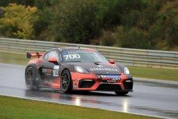 RedAnt Racing - Porsche Cayman GT4