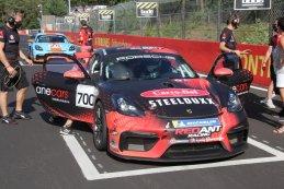 De Breucker/Van Laere - NGT Racing