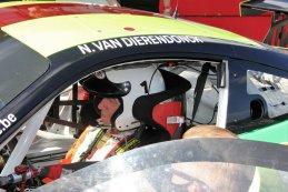 Nicolas Vandierendonck - EMG Motorsport