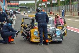 Mac Donald's Racing
