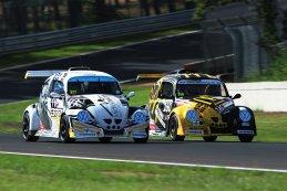 Mazuin Sport vs. Mac Donalds Racing