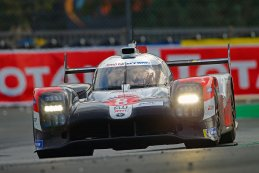 Toyota Gazoo Racing - Toyota TS050 Hybrid