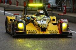 Krafft Racing - Norma M20 FC