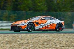 PROsport Racing - Aston Martin Vantage AMR GT4