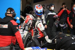 Pitstop GHK by T2 Racing