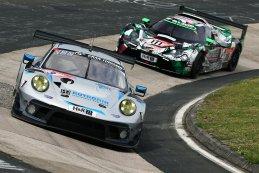 Rutronik Racing - Porsche 911 GT3 R