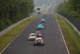 Gilles Magnus - Comtoyou Team Audi Sport Audi RS3 LMS