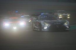 GetSpeed Performance - Mercedes-AMG GT3 Evo