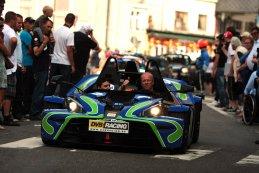 Frank Thuriaux - Teamchef DVB Racing
