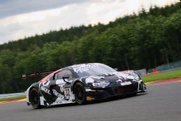 WRT - Audi R8 LMS GT3
