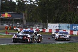 Red Ant Racing - Porsche 911 GT3 Cup