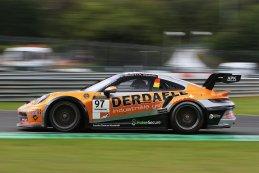 Belgium Racing Team - Porsche 911 GT3 Cup