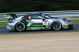 NGT Racing - Porsche 911 GT3 Cup