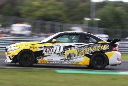 Stevens Motorsport - BMW M2 CS Racing